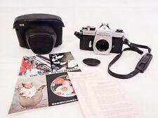 Asahi Pentax Spotmatic SP Body Chrom, getestet ***Sehr guter Zustand***