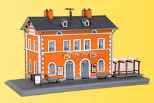 Kibri 39839 Gare Ville du bois en H0 Kit de montage