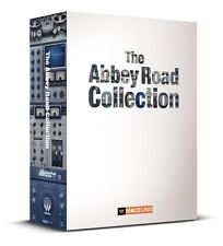 Waves Abbey Road Studios Plugin Collection RS56 Reel ADT TG12345 REDD J37 Reverb