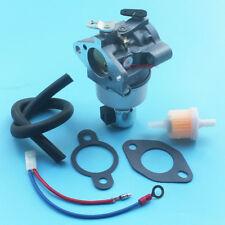 Carburetor Fuel Filter Kit For Kohler SV590 SV591 SV600 SV601 SV610 SV620 Engine