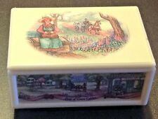 Anne Of Green Gables Idlewild Collection Music Jewelery Box  Tune Ice Cream