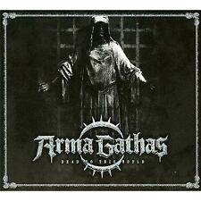 Arma Gathas - Dead To This World (NEW CD)