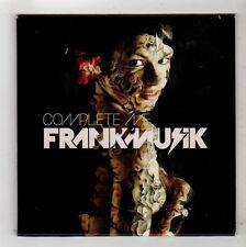 (FZ483) Frankmusik, Complete Me - 2008 DJ CD