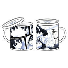 Saekano Megumi Katou Cospa Character Mug Cup with Lid Anime Art Collection