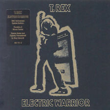 Electric Warrior by T. Rex (CD, Sep-2001, A&M 19 tracks (USA))