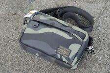 Sling Bag Yoshida Porter Green Camo