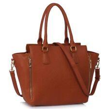 Bolso de mujer Desigual color principal marrón