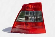 Mercedes-Benz  ML, W163 Rear Driver Left Taillight Assembly Genuine 1638202364