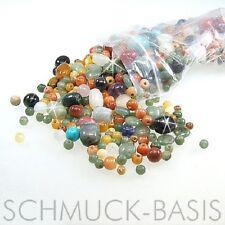 250 Gramm Perlenmischung, bunter Mix; Edelsteine, Keramik, Koralle uva. TOP!!!