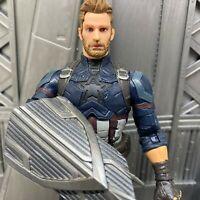 Thanos10th anniversary Marvel Legends Studio Infinity War loose figure Titan
