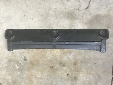 "Chevy Radiator Support 70 71 72 73 74 75 76 77 78 79 #3966856 24"" Panel"
