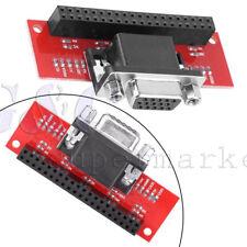 Universal VGA 666 Adapter Board Module For Raspberry Pi 3 Model B Pi 2/ B+/A+