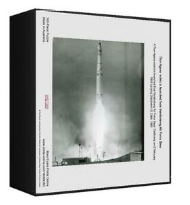 18388382 Jigsaw Puzzle (500 Pieces) Thor-Agena rocket is launched from Vand...