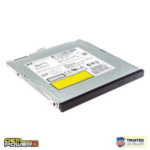 HP DVD CD RW DVDRW Burner Laptop IDE Optical Drive 438567-1C0 Panasonic UJ-844