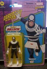 """Marvel Legends Retro - BULLSEYE 3.75"""" Action Figure NEW"""