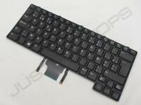 Original Dell Latitude E6430u Bélgico Bélgica Retroiluminación Teclado Tastatur