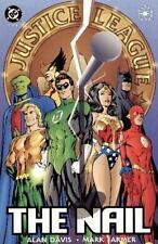 Justice League The Nail #1 (NM) `98 Davis/ Farmer