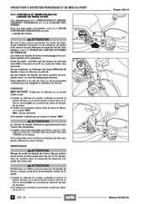 manuel atelier entretien technique réparation APRILIA PEGASO 650 IE STRADA TRAIL