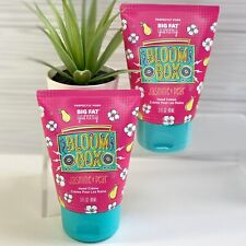 Perfectly Posh Hand Cream Bloom Box X2 Jasmine Pear Spring Sweet New