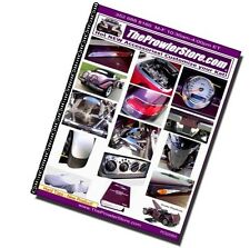 Prowler Catalog World's Largest Parts & Accessories Store Catalog 3 TPS-CAT