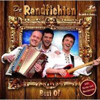 "DE RANDFICHTEN ""BEST OF"" CD 20 TRACKS NEU"