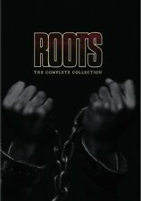 Roots: The Complete Original Series (DVD,1997)