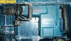 Bosch GSH 11 E Schlaghammer, 1500W, SDS-MAX, Abbruchhammer, 10,1kg, GSH11 E