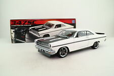 GMP 1:18 Scale; 1966 Ford Fairlane 346SC; Street Fighter; Excellent Boxed