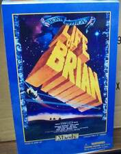"""MONTY PYTHON THE LIFE OF BRIAN MANDY 12"""" FIGURE NEW IN BOX SIDESHOW   #crs"""