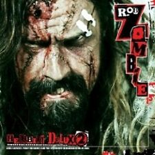 ROB ZOMBIE - Hellbilly Deluxe 2  CD