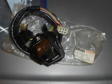 NOS Yamaha XS400 XJ650 XV920 XZ550 OEM Handle Switch 3 Assembly 11H-83973-00