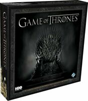 Game Of Thrones Card Game - Brand New & Sealed