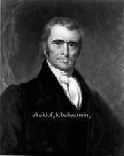 Print 1800 John Marshall - United States Secretary of State