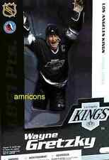 McFarlane Sports NHL Hockey Legends 12 inch Wayne Gretzky Action Figure LA Kings