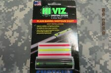 HI VIZ MPB FIBER OPTIC SIGHT FOR SHOTGUNS