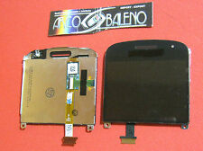 DISPLAY LCD +TOUCH SCREEN PER BLACKBERRY BOLD 9900 002-111 +VETRO VETRINO COVER