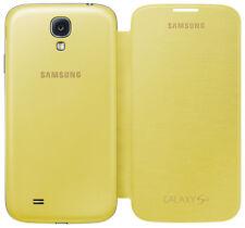Nuevo y Sellado Samsung Galaxy S4 Funda Móvil monedero