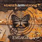 Stretch Armstrong - Engage (CD 2003) NEW CD