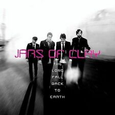 The Long Fall Back to Earth by Jars of Clay (CD, Apr-2009, Essential Records (UK
