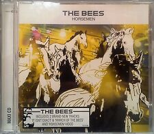 The Bees - Horsemen CD Single (CD 2004) + Video + 2 Extra Tracks