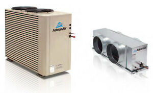 13kW ActronAir Conditioning Add on System - Single Phase
