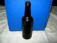 A Rare 1946 Amber Pick Me Up Condiments Sauce Bottle Sydney