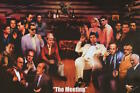 THE MEETING - TV & MOVIE GANGSTER POSTER 24 x 36