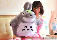 32'' Totoro Big Giant Large Stuffed Animals Plush Soft Toy Doll Pillow Kid Gift