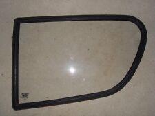 Fiat Seicento (187) Fensterscheibe Seitenscheibe Scheibe hinten links 43R000922