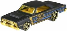 Articoli di modellismo statico nero Hot Wheels per Dodge
