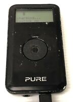 Pure Move 2500 Rechargeable Personal Digital DAB/FM Radio