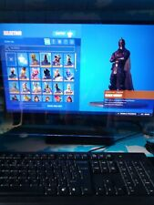 Fortnite Account With BK.