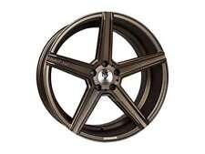 MB Design kv1 bronce llanta 9x20 - 20 pulgadas 5x108 círculo de agujeros