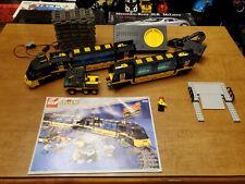 LEGO City Town Train Cargo Railway 9V 4559